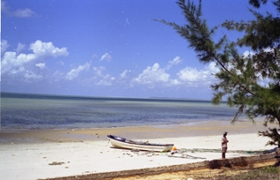 Mozambique Tourism
