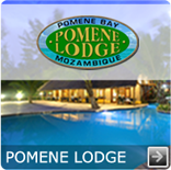 POMENE LODGE