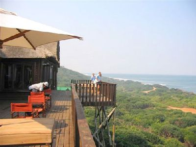 XAI XAI BEACH LODGE